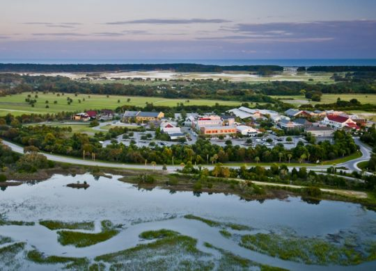 Freshfields_Village_AerialView