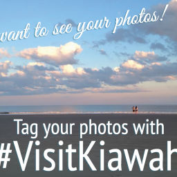 Share Your Photos from Kiawah Island!